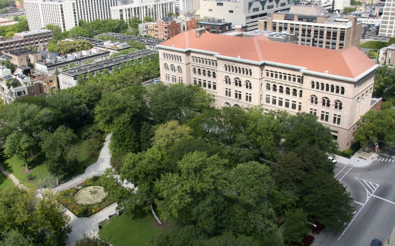 Image result for newberry library chicago