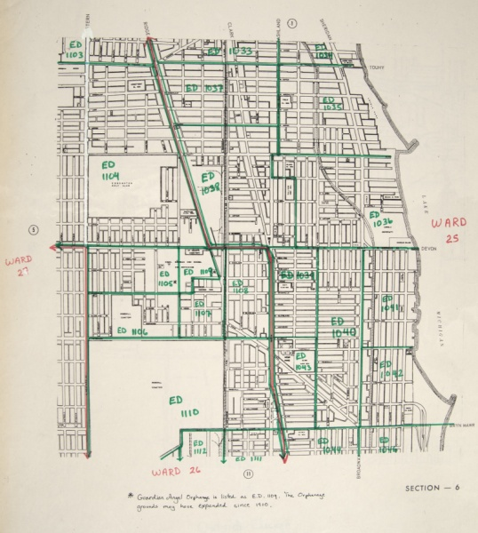 Census Research Guide Newberry - Map-guide-to-the-us-federal-censuses-1790-1920