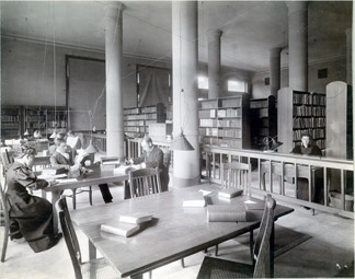 Reading Room Policies Newberry