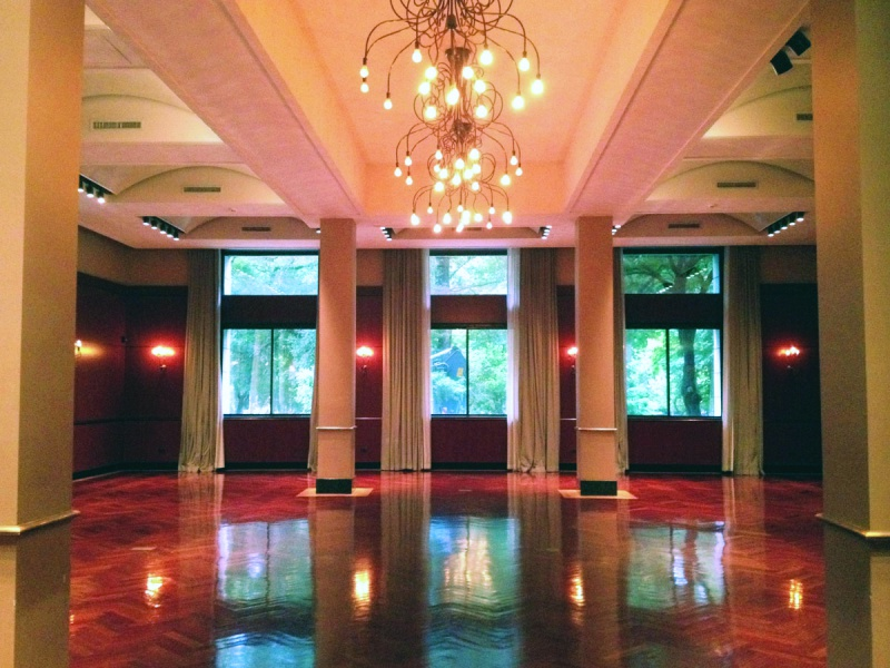 Event Spaces | Newberry