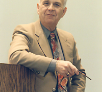 Stanley Fish, University of Illinois at Chicago