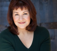 Barbara Zahora, Associate Artistic Director, Shakespeare Project of Chicago