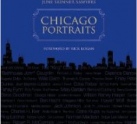 Chicago Portraits cover