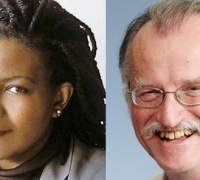 Annette Gordon-Reed and Peter Onuf