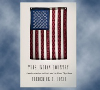 "Cover of ""This Indian Country"""