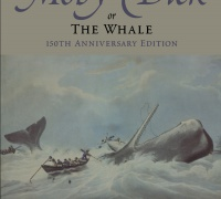 The Northwestern-Newberry Edition of Moby-Dick, 2001 (First edition, 1988)