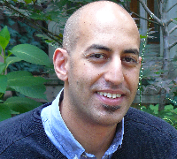 Feisal Mohamed, University of Illinois at Urbana-Champaign