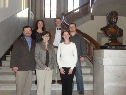 2013 conference organizers