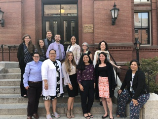 NCAIS 2018 Summer Institute Participants
