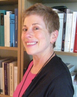 Barbara H. Rosenwein, Loyola University Chicago