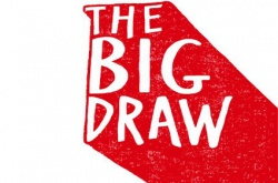 The Big Draw Chicago logo