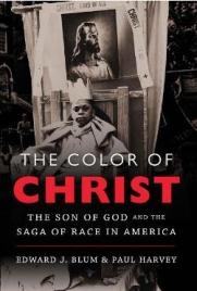 The Color of Christ cover