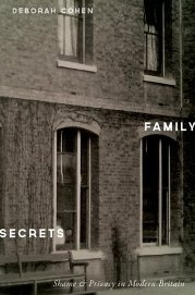 Family Secrets cover