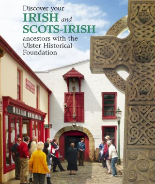 Ulster Historical Foundation at the Newberry
