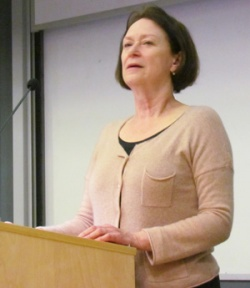 Carolyn Steedman, University of Warwick