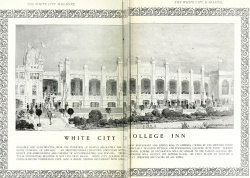 White City Magazine (1905)