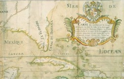 Carte du Cap Francois de Saint Domingue, Ayer MS 257, Map197
