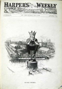 Harper's Weekly, July 14, 1904.