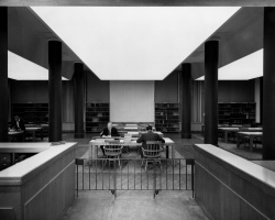 General Reading Room, 1962.